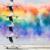 Not just some homogenised bullshit - Skateboarding and the Gender-Identity Evolution