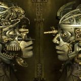 Manzanitek - Steampunk