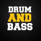 Lost in Drum n Space (Rohstofflager i miss u)