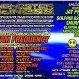 DJ Jaff - UKSCENE @ Illusion Manchester Madness 21.05.2005, with MC's Blacky & Darkside