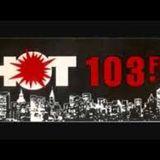 WQHT New York Hot 103 - Dicember 1987