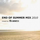 End of Summer Mix 2010 | mixed by Kämmer
