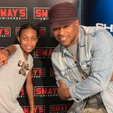 """Dj Sophia (Sway In The Morning Show) Youngest Guest Mix """"Live on Shade 45"""""""