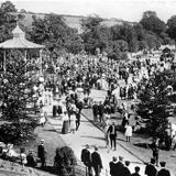 Cardiff Chronicle #30 - Under Roath: From City Road to Pleasure Gardens