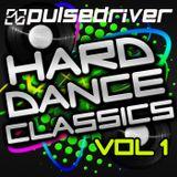 Pulsedriver - Hard Dance Classics (NonStop DJ Mix)