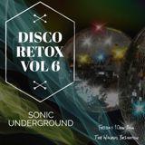 Disco Retox Vol 6