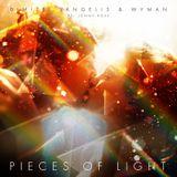 Dimitri Vangelis & Wyman ft. Jonny Rose - Pieces of Light (Original Mix)