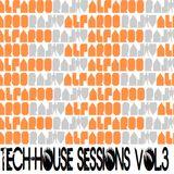 Rajiv Alfaroo-THS Vol.3