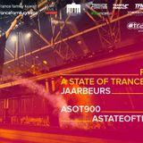 Armin van Buuren Live @ A State Of Trance 900 Utrecht (MAINSTAGE)