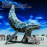 Kellam - DISTRIKT Music - Episode 146
