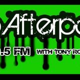 The Afterparty on C89.5 FM 10.20.2012