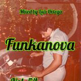 Funkanova Vol. 54  Mix By Luis Ortega D.J.