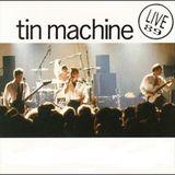 1989 Tin Machine NYC 14 June