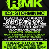 HIGH R8 DIGITAL LIVE AT RUTHLESS MK 6/4/12 FT STORMIN MC (HIGHER LEVEL) (DNB AWARD WINNER)