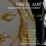 Jam El Mar (Jam &Spoon-Dance2Trance) Live for Report2Dancefloor Radio