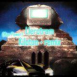 Llerotram - remix - (Man Power) - Kiloton