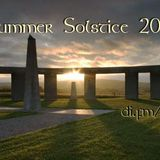 Digitally Imported Summer Solstice 2013
