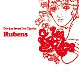 """Dj Rubens - """"The Groove"""" n. 62 _ 04.1998"""