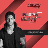 """Brych presents """"WLIWPI"""" #080"""