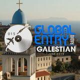 Global Entry Radio 015 [June 2019]