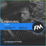 Panaural #43 - 28/01/2016