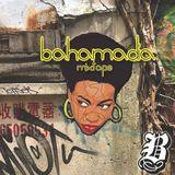 Bahamadia Mixtape