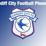 Cardiff City Football Phone In- 29th April 2016