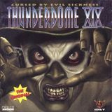 Thunderdome XIX - Cursed By Evil Sickness CD 2