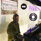 Portobello Radio Saturday Sessions @LondonWestBank with Lascelle Gordon: Groove On Wax Ep3.