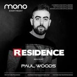 Paul Woods Live @ Residence 25.09.15