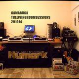 THELIVINGROOMSESSIONS 291014 by Camabuca aka John Valavanis