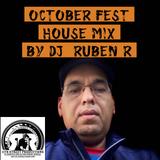October Fest House Mix