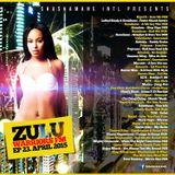 Zulu Warriors Fm Episode 23 . April. 2k15 by SHASHAMANE INTL.