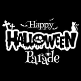 2019/10/19 Happy Halloween Parade 2019