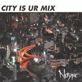 CITY is ur MIX