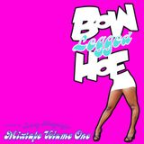Bow Legged Hoe Mix 01 by Jonny Megabyte (ghettotech, juke) for Bow Legged Hoe records (12/12/10)