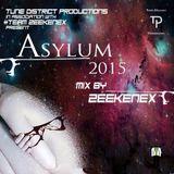 Asylum 2015 Mix