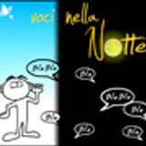 PodCast della trasmissione Voci Nella Notte del 12-06-2013