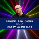 Random Club ReMix (Pop) - 6/7/19