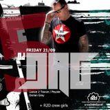 DJ DAG (Dance2Trance-Dorian Gray) Live for Report2Dancefloor Radio
