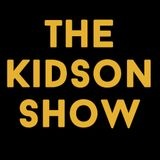 Kidson Show - Ridge Radio - 8th Jan 2017