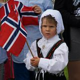 Pladegreb Podcast: NORGES NATIONALDAG