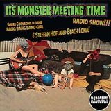 It's Monsters Meeting Time (Episode 75) BBBG & Steffan Hofland, Beach Coma)