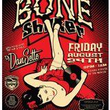 Early Doors BoneShaker Aug 2012