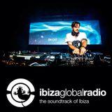 SHU(U)T   Concepts  Presents  DA CAT radio show on Ibiza Global radio  20/10/2015