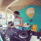 Kyle Cassim - LIVE @ Ibiza Rocks July 2016