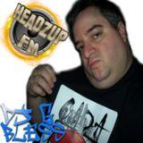 The Sacrificial Mix Show on HeadzUp FM Ep 56 - DJ G Bless