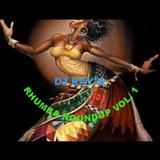 DJ Ray's Rhumba Roundup Vol. 1