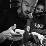91 - 93 hardcore - Raskal and Realm three-deck mix, Flex FM 4th Dec 2016