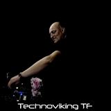 Technoviking TF - Attic Bass Techno Takeover #008 (07.09.2019)